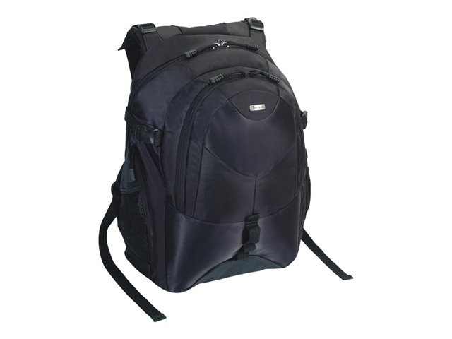 Targus Carry Case Black Campus Notebook Backpac