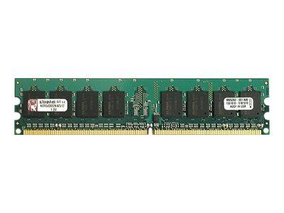 Kingston memory ValueRam 1GB 667MHz DDR2 Non-ECC CL5 DIMM 240PIN