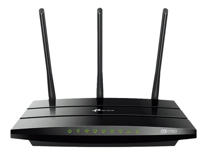 AC1750 Dual Band Wireless Cable Router