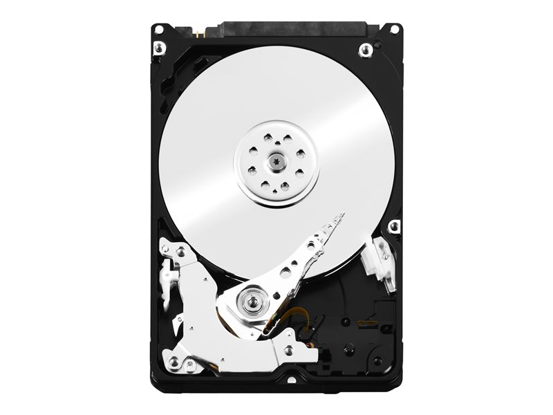 Western Digital HDD Red 1TB 2.5 SATA 32Gbs 16MB