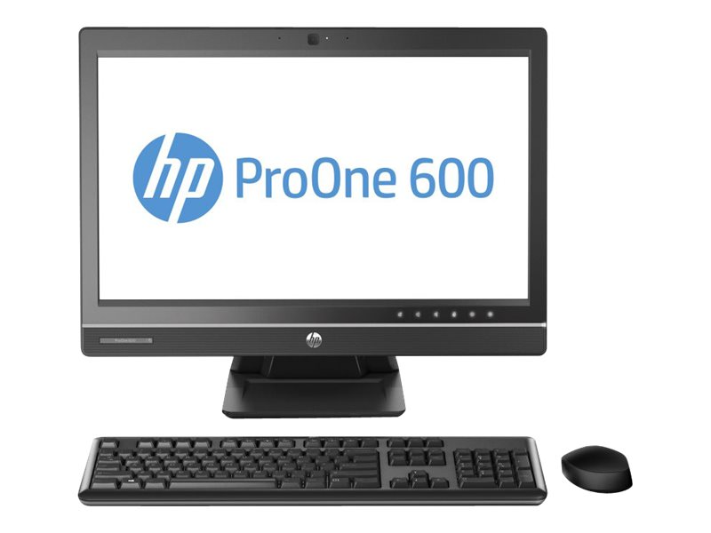 HP 600PO AiO i54570S 500G 4.0G 39 PC