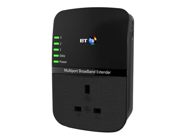 Multiport Broadband Extender 500 Add-on