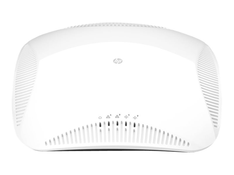 HP 365 Cloud-Managed 802.11ac (WW) AP