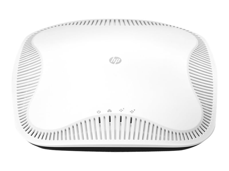 HP 350 Cloud-Managed 802.11n (WW) AP