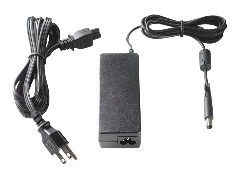HP 90W Smart AC Adapter United Kingdom