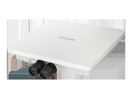 D-Link DAP-3662 - Radio access point - Wi-Fi - Dual Band