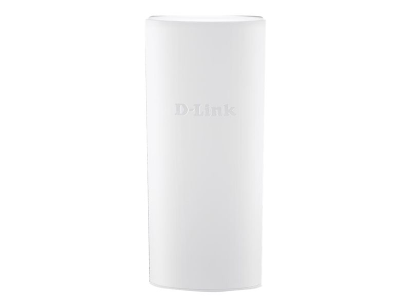 D-Link DWL-6700AP - Radio access point - Wi-Fi - Dual Band