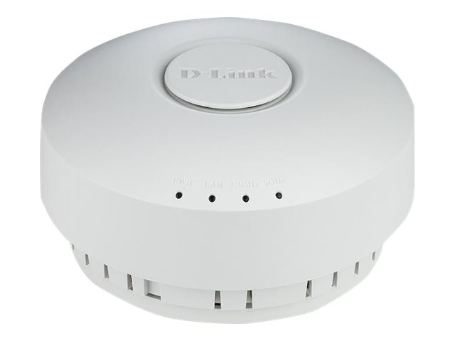 D-Link DWL-6610AP - Radio access point - Wi-Fi - Dual Band