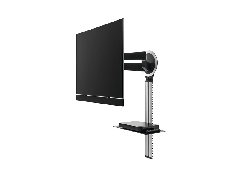 SOUND 1250 Soundbar Mount Black