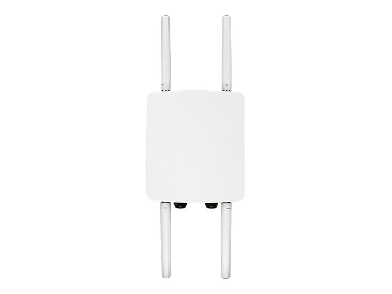 D-Link DWL-8710AP - Radio access point - Wi-Fi - Dual Band