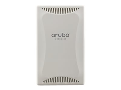 HPE Aruba AP-103H - Radio access point - GigE - Wi-Fi - Dual Band