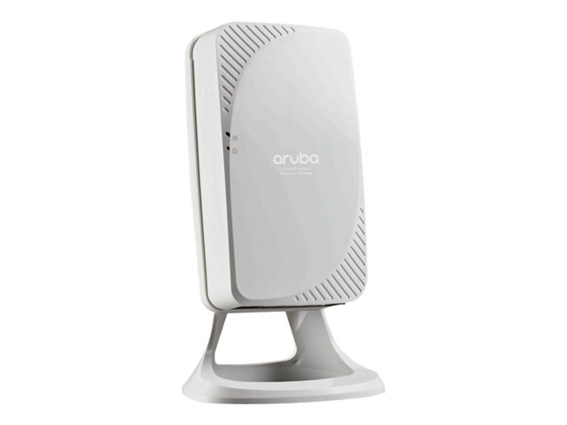 HPE Aruba AP-205H Hospitality - Radio access point - Wi-Fi - Dual Band - in-ceiling