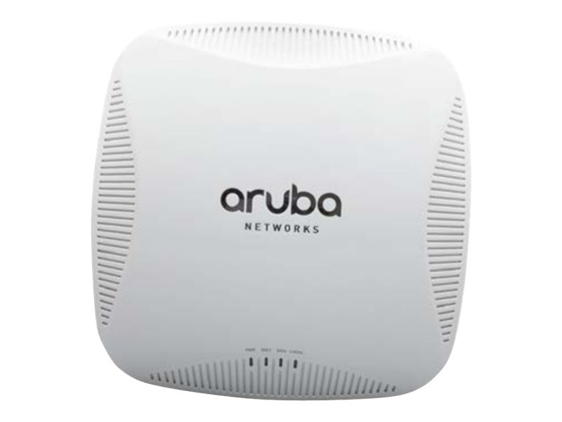 HPE Aruba AP-215 - Radio access point - Wi-Fi - Dual Band - in-ceiling