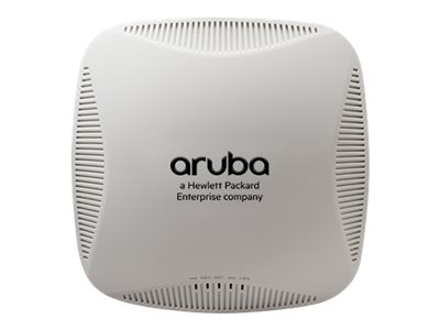 HPE Aruba AP-224 - Radio access point - Wi-Fi - Dual Band - in-ceiling