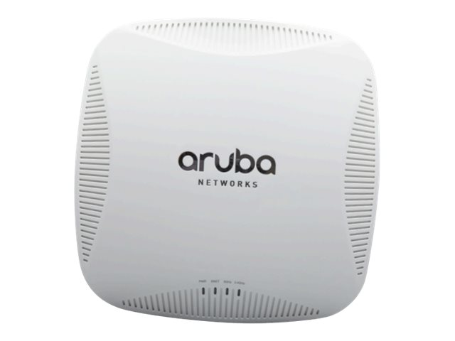 HPE Aruba Instant IAP-214 (RW) - Radio access point - Wi-Fi - Dual Band - in-ceiling