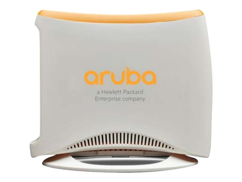 HPE Aruba RAP-3WNP (RW) FIPS/TAA - Radio access point - Wi-Fi - 2.4 GHz - desktop