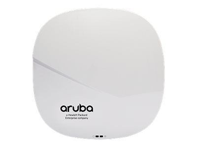 HPE Aruba AP-315 - Radio access point - Wi-Fi - Dual Band - in-ceiling