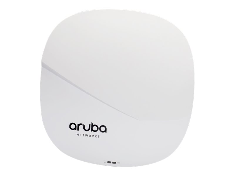 HPE Aruba Instant IAP-314 (RW) - Radio access point - Wi-Fi - Dual Band - in-ceiling