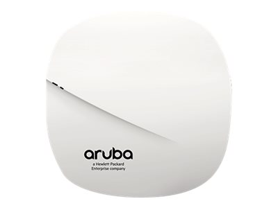 HPE Aruba AP-305 FIPS/TAA-compliant - Radio access point - Wi-Fi - Dual Band - in-ceiling
