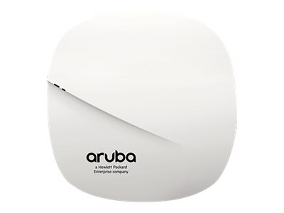 Aruba Instant IAP-304 (RW) - Radio access point - Wi-Fi - Dual Band - in-ceiling