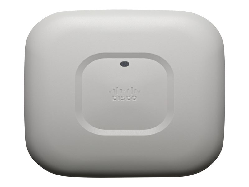 Cisco Aironet 1702i Controller-based - Radio access point - 802.11ac (draft 5.0) - Wi-Fi - Dual Band