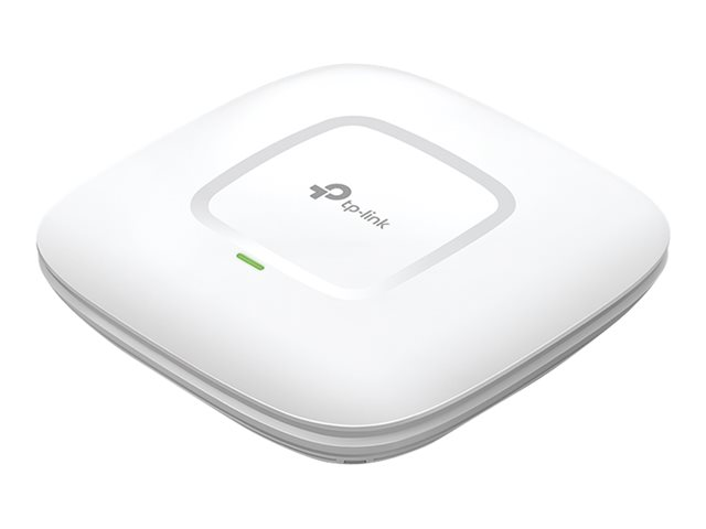 TP-Link CAP1750 - Radio access point - Wi-Fi - Dual Band