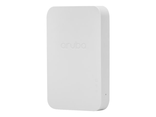 Aruba AP-203H (RW) Unified Hospitality - Radio access point - Wi-Fi - Dual Band - wall mountable