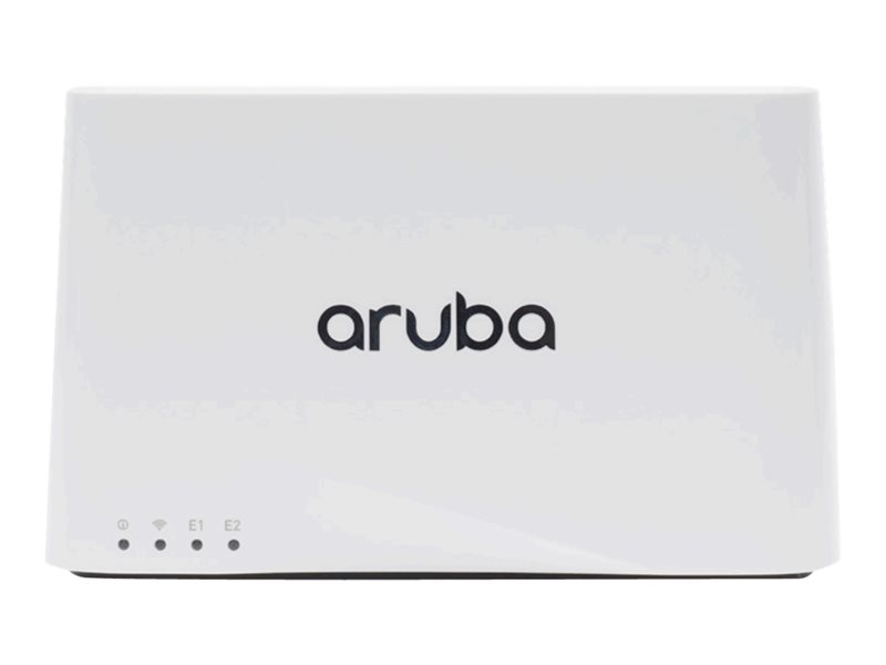 Aruba AP-203RP (RW) - Radio access point - Wi-Fi - Dual Band