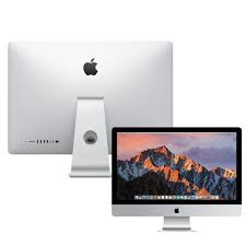 Apple iMac - All-in-one - 1 x Core i5 2.3 GHz - RAM 8 GB - HDD 1 TB - Iris Plus Graphics 640 - GigE - WLAN: 802.11a/b/g/n/ac, Bluetooth 4.2 - OS X 10.13 High Sierra - monitor: LED 21.5 1920 x 1080 (Full HD) - keyboard: Engli