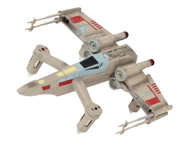 Propel STAR WARS - T-65 X-Wing Star Fighter Quadcopter - multicolour