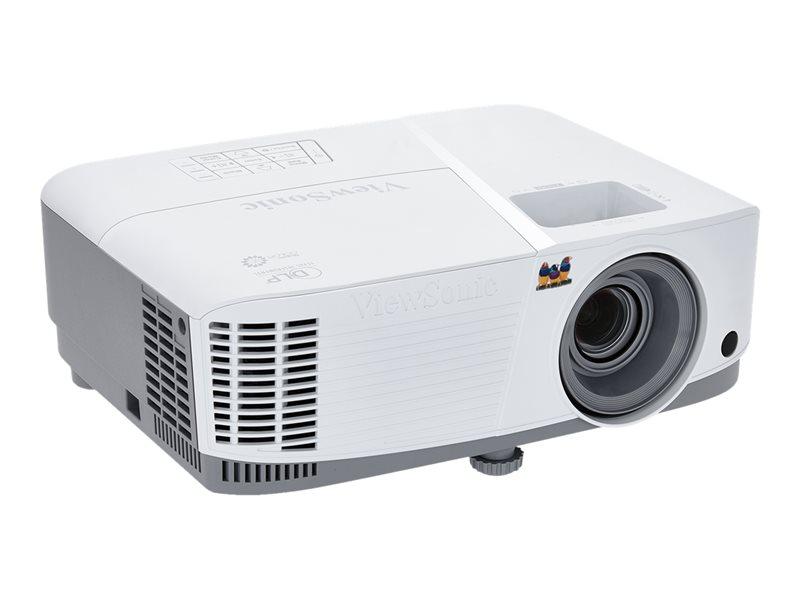 ViewSonic PA503X - DLP projector - portable - 3D - 3600 ANSI lumens - XGA (1024 x 768) - 4:3