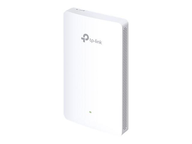 TP-Link Omada EAP225-Wall - Radio access point - Wi-Fi - Dual Band - wall mountable