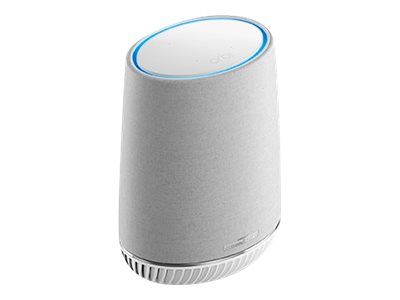 NETGEAR Orbi Voice RBS40V - Smart speaker - Ethernet, Wi-Fi - 2-way