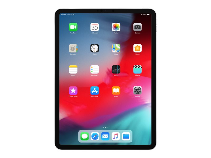 Apple 11-inch iPad Pro Wi-Fi - Tablet - 1 TB - 11 IPS (2388 x 1668) - silver