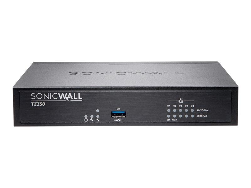 Sonicwall SMB Firewalls SONICWALL TZ350