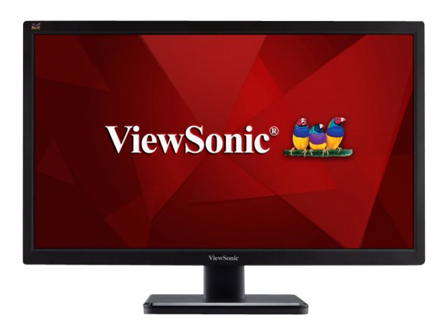 ViewSonic VA2223-H - LED monitor - 22 (21.5 viewable) - 1920 x 1080 Full HD (1080p) - TN - 250 cd/m? - 600:1 - 5 ms - HDMI, VGA