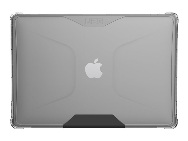 UAG Rugged for Case for Macbook Pro 13-in (2020) - Plyo Ice - Notebook top and rear cover - 13 - ice - for Apple MacBook Pro 13.3 (Early 2020)