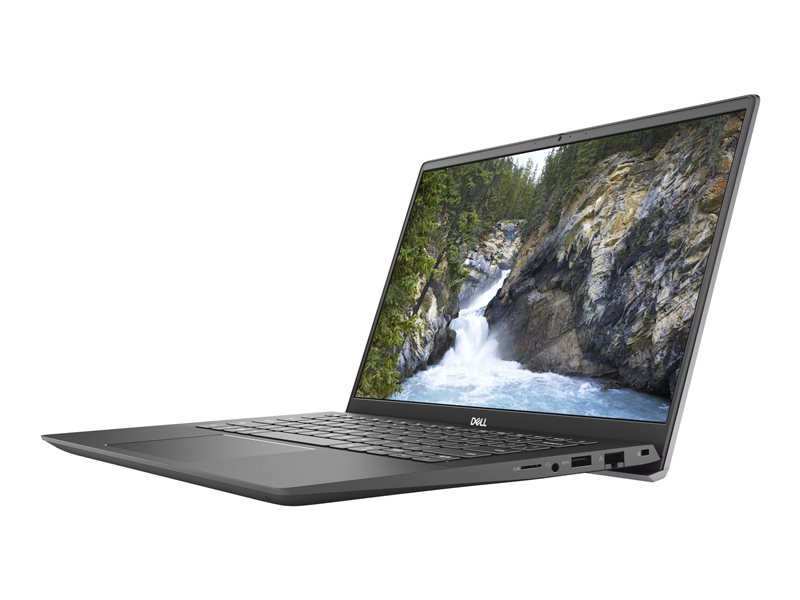 Dell Vostro 5401 - Core i5 1035G1 / 1 GHz - Win 10 Pro 64-bit - 8 GB RAM - 256 GB SSD NVMe - 14 1920 x 1080 (Full HD) - UHD Graphics - Wi-Fi, Bluetooth - grey - Build To Spec (BTS) - with 1 Year Dell Collect and Return Servi