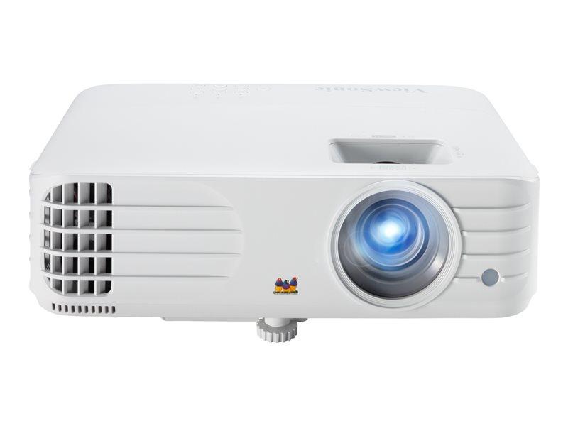 ViewSonic PX701HDE - DLP projector - 3D - 3200 ANSI lumens - Full HD (1920 x 1080) - 16:9 - 1080p