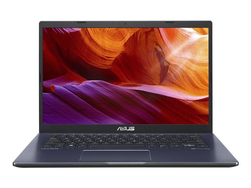 ASUS ExpertBook P1 P1511CJA-EJ590R - Core i5 1035G1 / 1 GHz - Win 10 Pro - 8 GB RAM - 256 GB SSD NVMe - 15.6 1920 x 1080 (Full HD) - UHD Graphics - Wi-Fi 5, Bluetooth - slate grey