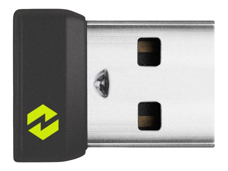 Logitech Logi Bolt - Wireless mouse / keyboard receiver - USB